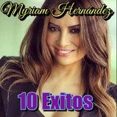10 Éxitos de Myriam Hernández