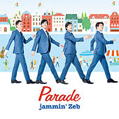 Parade by Jammin' Zeb