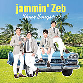 Your Songs (Volume 2) de Jammin' Zeb
