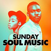 Sunday Soul Music de Various Artists