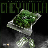 10 a G Vol. 3 de Chey Dolla