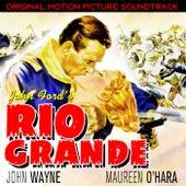 Rio Grande (original Motion Picture Soundtrack) van Victor Young