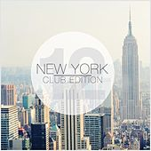 New York Club Edition, Vol. 12 de Various Artists