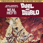 Duel At Diablo (original Motion Picture Soundtrack) de Neal Hefti