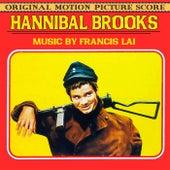 Hannibal Brooks (original Motion Picture Score) de Francis Lai