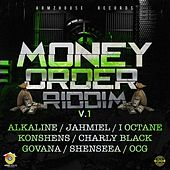 Money Order Riddim, Vol. 1 de Various Artists