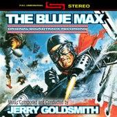 The Blue Max (original Motion Picture Soundtrack) de Jerry Goldsmith