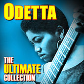 The Ultimate Collection by Odetta