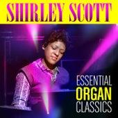 Essential Organ Classics de Shirley Scott