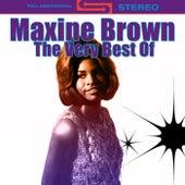 The Very Best of Maxine Brown de Maxine Brown