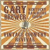 Vintage Country Revival von Gary Brewer