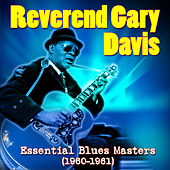 Essential Blues Masters (1960-1961) de Reverend Gary Davis