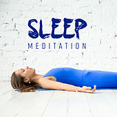 Sleep Meditation de Yoga Tribe