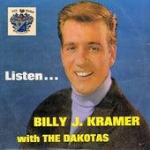 Listen de Billy J. Kramer and the Dakotas