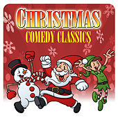 Christmas Comedy Classics by Various Artists
