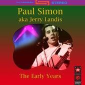 The Early Years de Paul Simon
