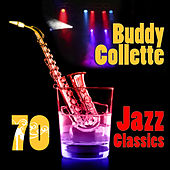70 Jazz Classics de Buddy Collette