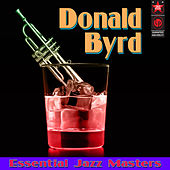 Essential Jazz Masters by Donald Byrd