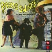 Paris Swings von Elmer Bernstein
