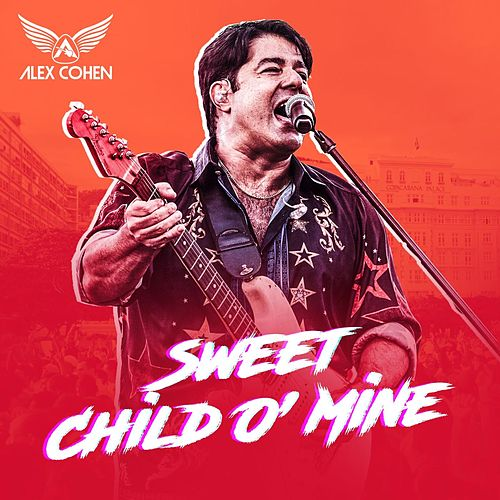 Sweet Child O'mine (Ao Vivo) de Alex Cohen