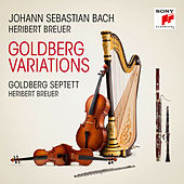 Bach: Goldberg Variations by Goldberg-Septett