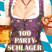 100 Partyschlager (Oldies) by Various Artists