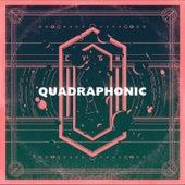 Quadraphonic by C Y G N