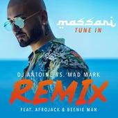 Tune In (DJ Antoine vs. Mad Mark Remix) by Massari