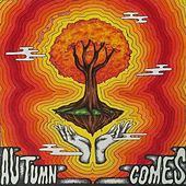 Autumn Comes de Vision in the Rhythm