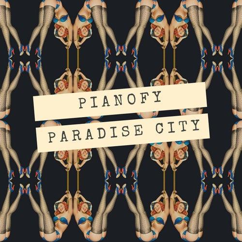 Paradise City by Pianofy