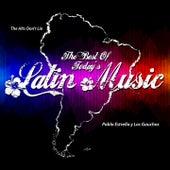 Hits Don't Lie -The Best Of Today's Latin Music de Pablo Estrella y Los Gauchos