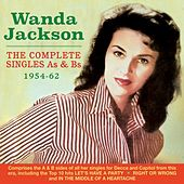 The Complete Singles As & Bs 1954-62 by Wanda Jackson