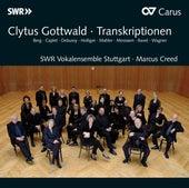 Clytus Gottwald: Transkriptionen de SWR Vokalensemble Stuttgart