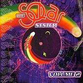 The Solar System, Vol. 2 by Various Artists