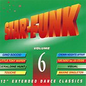 Star-Funk, Vol. 6 by Various Artists