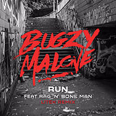 Run (feat. Rag'n'Bone Man) (Litek Remix) by Bugzy Malone