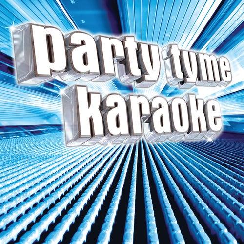 Party Tyme Karaoke - Pop Male Hits 5 von Party Tyme Karaoke