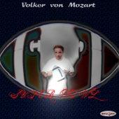 Super Bowl von Volker von Mozart