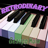 Retrodinary by Gesupo Nuia