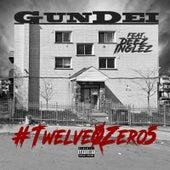 Twelve0zero5 by Gundei