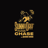 Paper Chase by Sunny Day