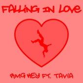 Falling in Love by RMG Key