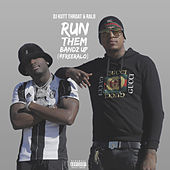 Run Them Bandz up (#FreeRALO) de DJ Kutt Throat