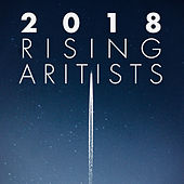 2018 Rising Artists by Various Artists