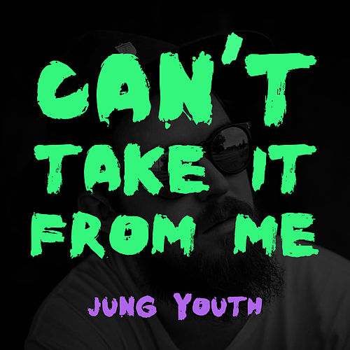 Can't Take It from Me by Jung Youth