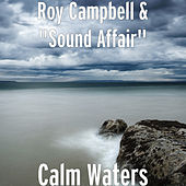 Calm Waters by Roy Campbell