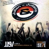 Só Vaneirão, Vol. 07 (Ao Vivo) de JJSV Julian e Juliano