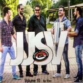Ao Vivo, Vol: 10 de JJSV Julian e Juliano