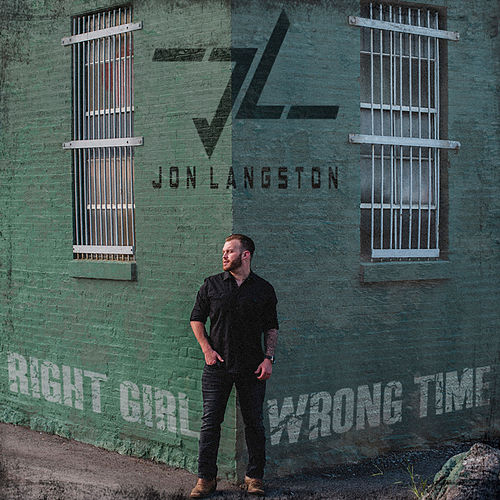 Right Girl Wrong Time by Jon Langston
