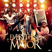 Everything Major by Various Artists